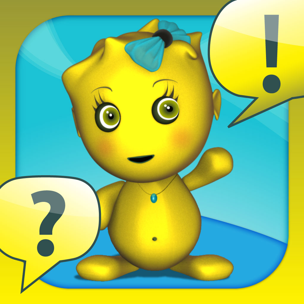 Ask Haikimmi app icon
