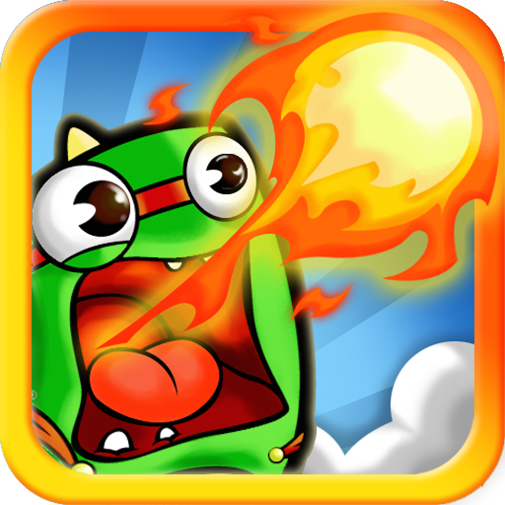 Up In Flames™ by Chillingo Ltd icon
