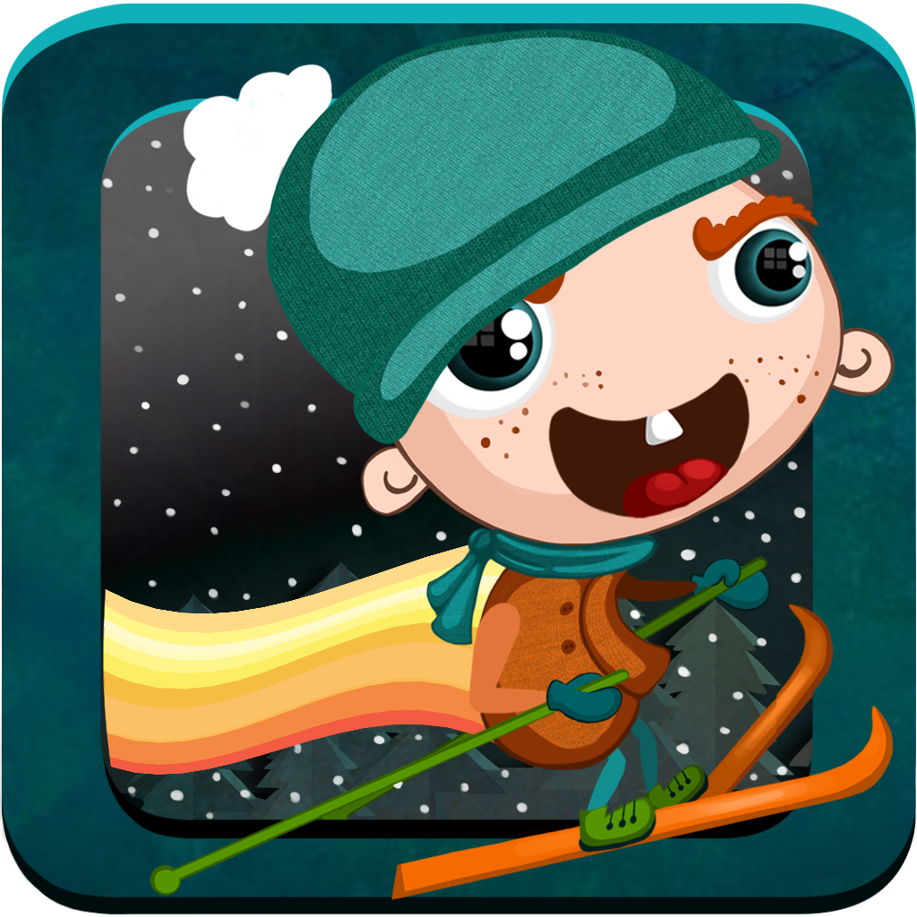 Jimmy's Snow Runner Free