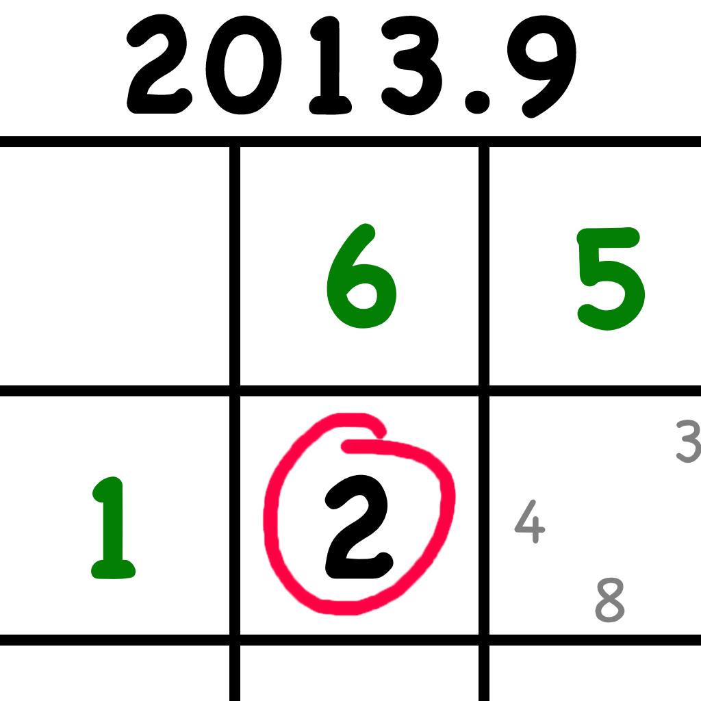 Daily Sudoku :)